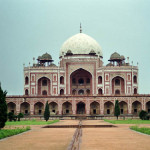 Viaje a Nueva Delhi, guía de turismo