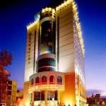 Hotel Park Kolkata, estancia en Calcuta