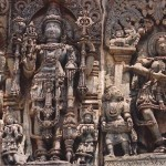 Halebid: maravillas escultóricas en Karnataka