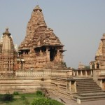 Thanjavur: el jardín del sur del la India
