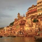 La leyenda del Ganges