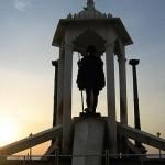 Principales monumentos de Pondicherry