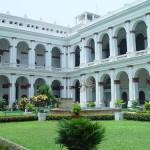 Ruta de los museos de Calcuta