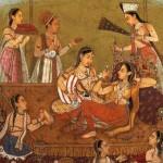 Kama Sutra, tratado sobre la unión entre hombre y mujer
