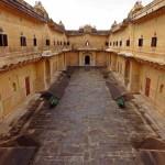 Nahargarh Fort, un hermoso fuerte en Rajasthan