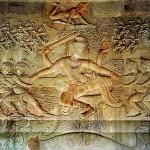 Los Devas y los Asuras en el hinduismo