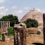 El imperio sunga y el budismo