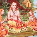 Los Cuatro Vedas, textos sagrados del periodo védico