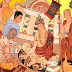 La próspera dinastía Gupta