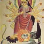 Majishásura, un asura invencible