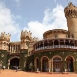 Visita al Palacio de Bangalore