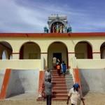 Kothandaramaswamy, el templo que se salvó del gran ciclón