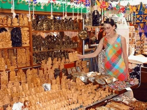 Compras en India