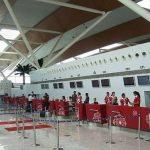 Aeropuerto Indira Gandhi de Nueva Delhi