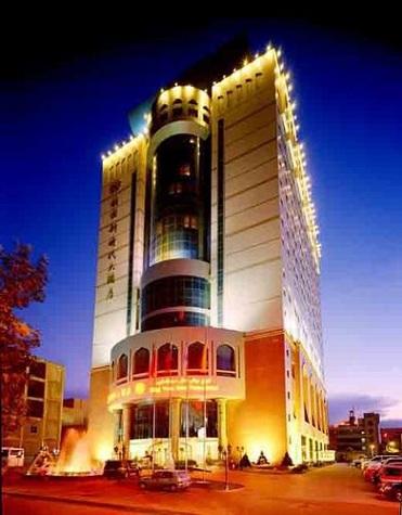Hotel Park Kolkata