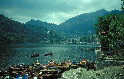Lago Nanintal