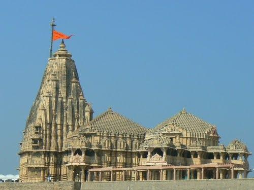 Templo de Somnath