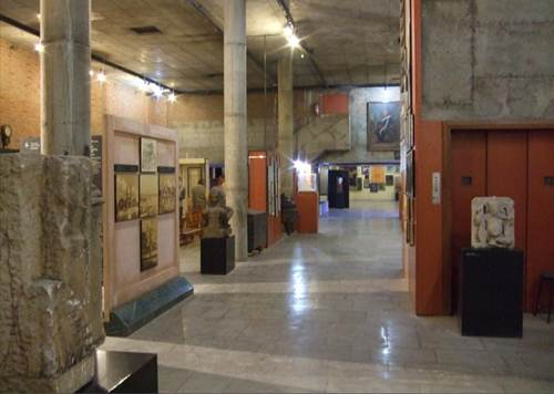 El Museo Sanskar Kendra