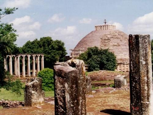 pataliputra- capital imperio sunga