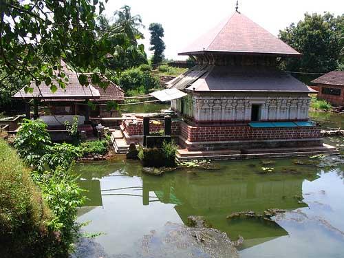 Templo de Ananthapura