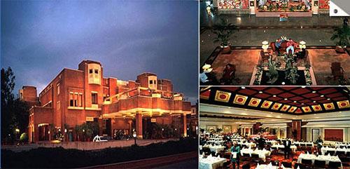 Hotel Rajputana Sheraton