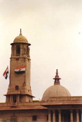 Parlamento Indio