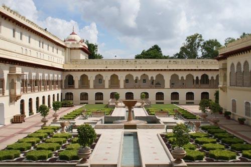 Rambagh Palace 1