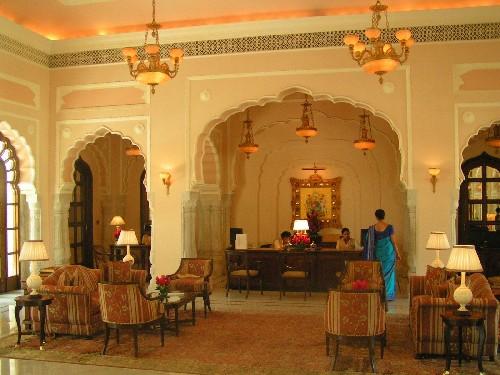 Rambagh Palace 2