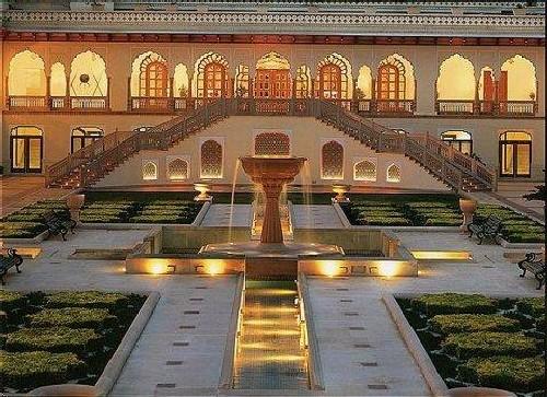 Rambagh palace 3