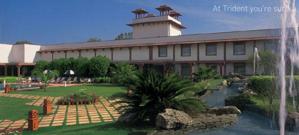 Hotel Trident en Agra