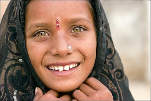 Miradas de la India