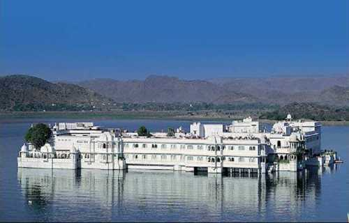Breve recorrido por Udaipur