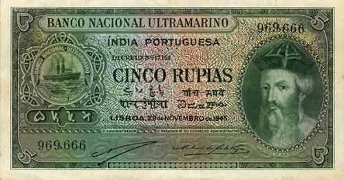 Dinero en la India, divisas para el viaje