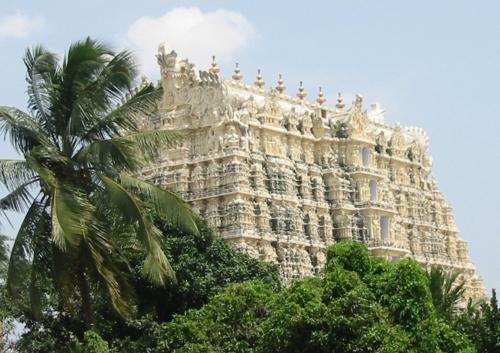 Trivandrum, la capital de Kerala