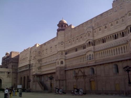 Fortaleza Junagarh