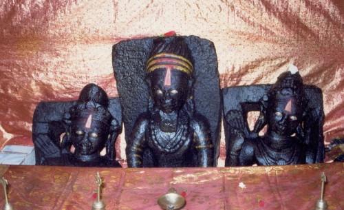 Korba, en el estado de Chhattisgarh