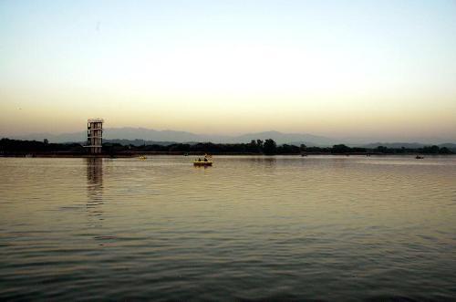 Chandigarh, ciudad fuera de lo común