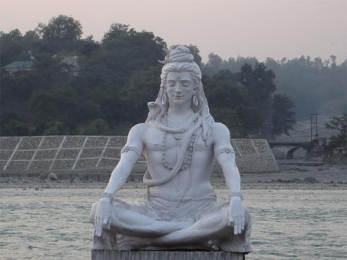 Dioses en la India