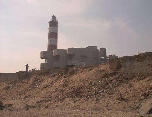 El Faro de Gopalpur