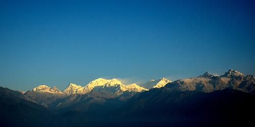 Cumbres de India, reto para montañistas