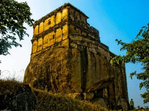 Jabalpur, capital cultural de la India