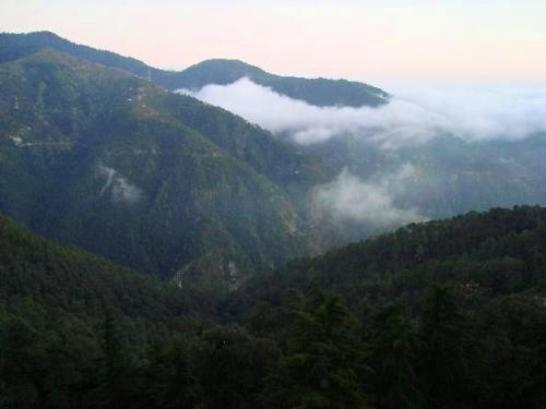 Dalhousie, un destino en el Himalaya
