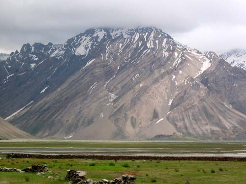 Kargil, en Ladakh