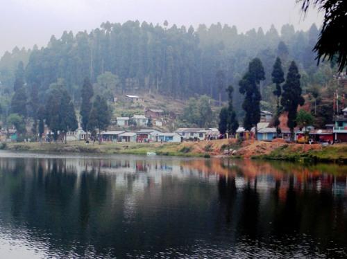 Mirik, lago Sumendu