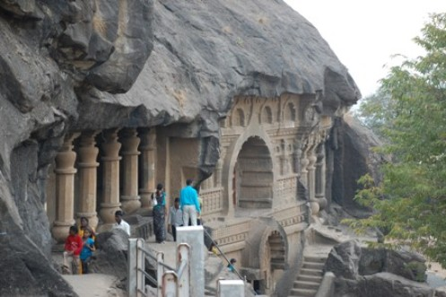 Cuevas Pandavleni