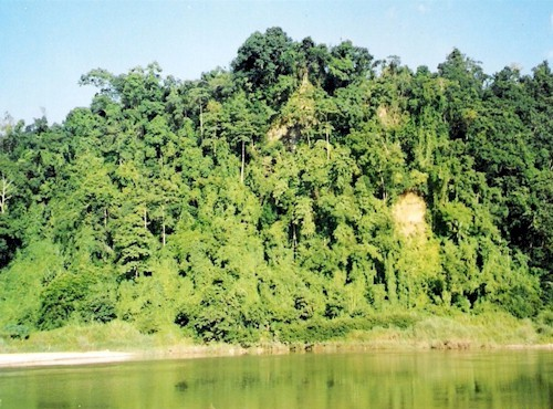 Santuario Natural Siju