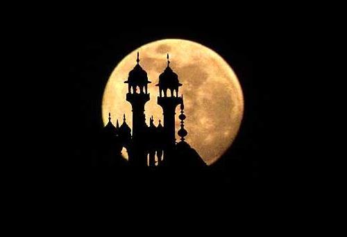 Mezquita de Jama Masdij, Delhi