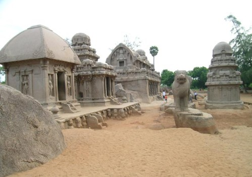 Playa Coveland, Costa Coromandel, Tamil Nadu
