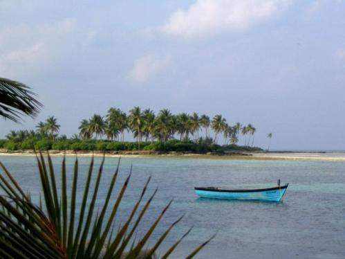 Kalpeni, islas Lakshadweep