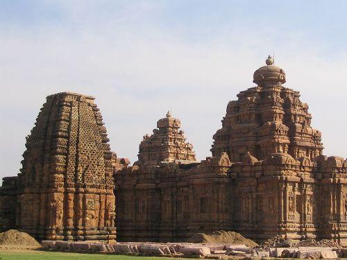 Monumentos de Pattadakal, Karnataka